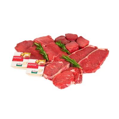 Steaks-Box
